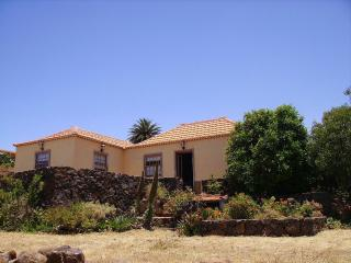 Nice 2 bedroom House in Garafia - Garafia vacation rentals