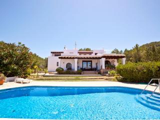 Villa Marlis -  Sea views in the best beach area - Ibiza vacation rentals