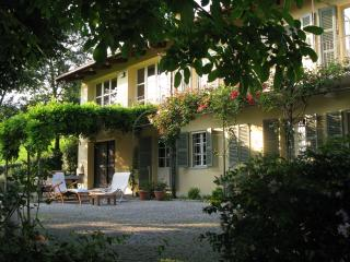 Romantic 1 bedroom Asti Bed and Breakfast with Internet Access - Asti vacation rentals