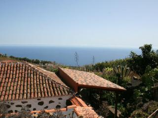 1 bedroom House with Internet Access in Puntallana - Puntallana vacation rentals