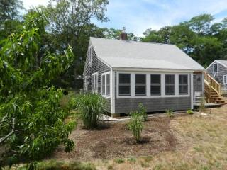 Renovated 2 Bedroom Cottage in Harwich (1553) - Wellfleet vacation rentals