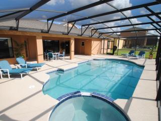 Florida Paradise-Legacy Park - Davenport vacation rentals