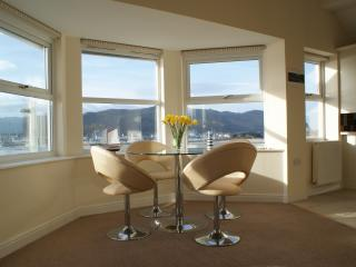 Bright Condo with Internet Access and Washing Machine - Deganwy vacation rentals