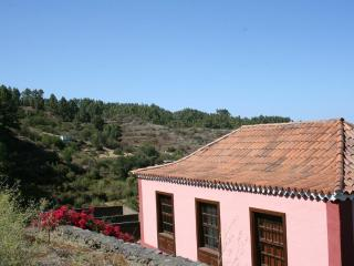 Beautiful 2 bedroom House in Garafia with Television - Garafia vacation rentals