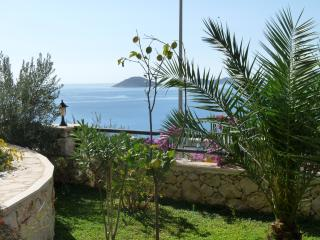 Large 2 Bed, 2 Bath Apartment with Seaviews slps 6 - Kalkan vacation rentals