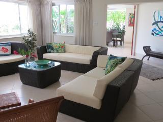 Apt 106, The Condominiums at Palm Beach, Christ Church, Barbados - Beachfront - Hastings vacation rentals