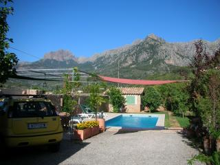 Comfortable 1 bedroom Cottage in Soller with Internet Access - Soller vacation rentals
