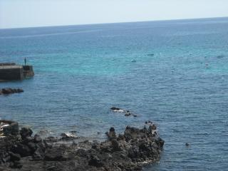Charming Condo with Internet Access and Parking - Punta Mujeres vacation rentals