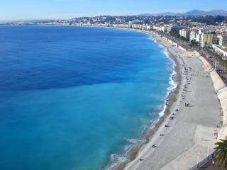 Holiday flat ELISA 7 in Nice - Nice vacation rentals