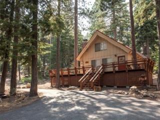 Iravani North Tahoe Pet Friendly Vacation Rental - Northstar vacation rentals