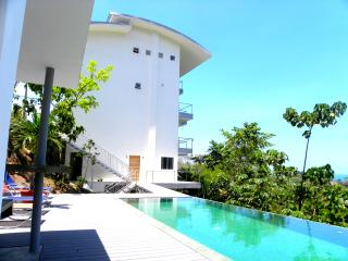 The Toucan with with pool and ocean view - Manuel Antonio National Park vacation rentals