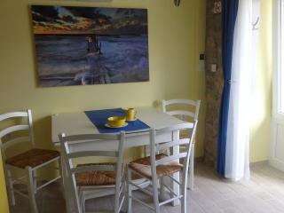 Beach access apartment - FUN - Baska vacation rentals