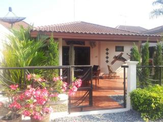 Nice Bungalow with A/C and Kettle - Sattahip vacation rentals
