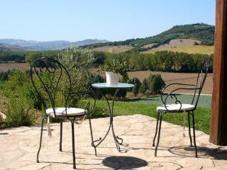 Spacious 4 bedroom Todi Villa with Internet Access - Todi vacation rentals