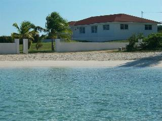 Vacation Rental in The Exumas