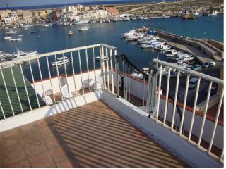 APARTMENT PORT - Lampedusa vacation rentals