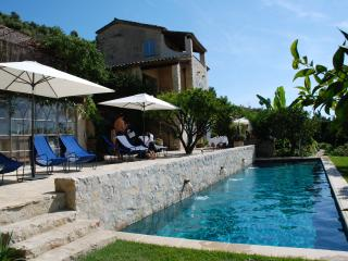 Les Orangers apartment annexe - Saint-Paul-de-Vence vacation rentals