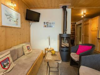 Apartment Chez Arséne Montroc Chamonix Vallée - Chamonix vacation rentals