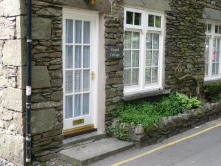 Nice Cottage with Washing Machine and Television - Grasmere vacation rentals