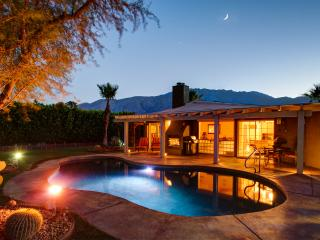 Casita Tranquila -Palm Springs Vacation Home - Palm Springs vacation rentals