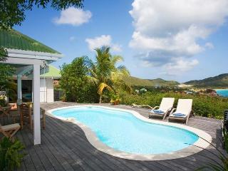 Namaste (AUM) - Saint Barthelemy vacation rentals