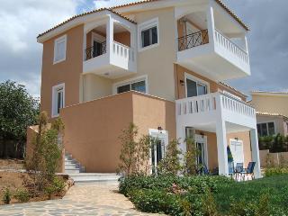 Lagonisi Philoxenia Lux Villa swim pool Free Car - Lagonisi vacation rentals