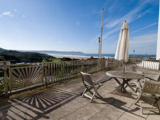 3 Narracott Apartment, WOOLACOMBE BAY - Woolacombe vacation rentals