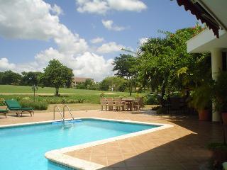 Almendros Villa X, Casa de Campo, La Romana, R.D - La Romana vacation rentals