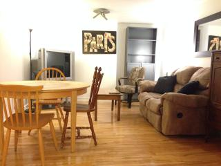 The Aspen - 3 Beds, 1 Bath - Montreal vacation rentals