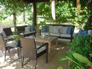 Almendros Villa VI, Casa de Campo, La Romana, R.D - Constanza vacation rentals