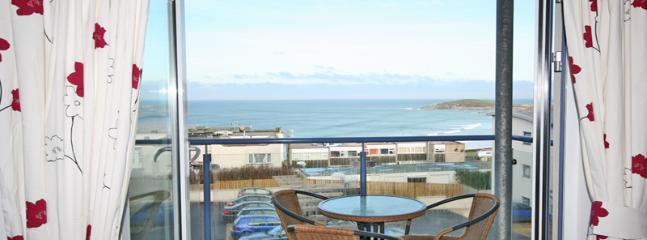 Pentewan, 28 Ocean 1 - Newquay vacation rentals