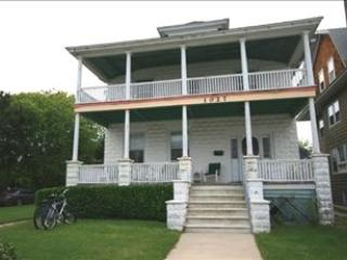 Sea Foam Manor 14415 - Image 1 - Cape May - rentals