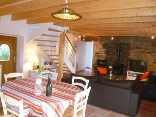 Gîte Mer Et Chevaux De Kerdalidec - Plougasnou vacation rentals