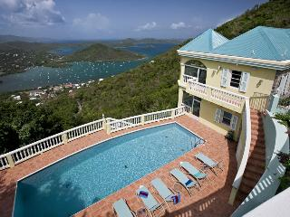 Almost Heaven - STJ - Saint John vacation rentals