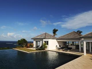 La Vue Panoramique (PAT) - Tortola vacation rentals