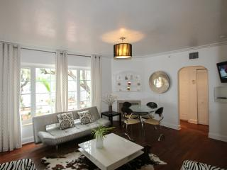 Courtyard at Jefferson - 2 Bedroom Deluxe Junior, Promotion: All April$1305/wk - Miami Beach vacation rentals