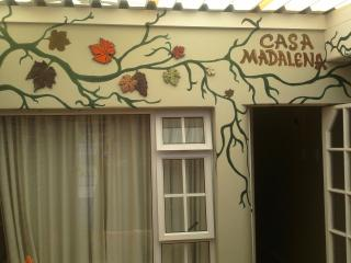 Cape Town Pinelands franksplaces Casa Madalena - Cape Town vacation rentals