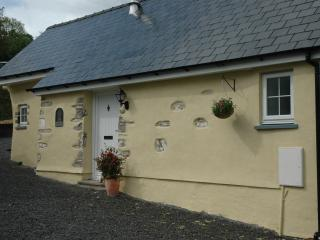 Comfortable 1 bedroom Llangrannog Cottage with Internet Access - Llangrannog vacation rentals
