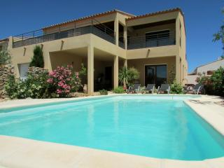 Fitou Villa - luxury villa + stunning sea views - Fitou vacation rentals