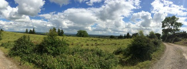 2 bed Cottage | Picturesque Countryside mountains - Borris-in-Ossory vacation rentals