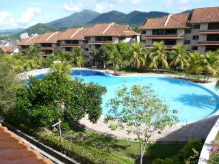 Beautiful 2 bedroom Kuah Condo with Internet Access - Kuah vacation rentals