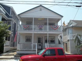 Cozy 3 bedroom Condo in Ocean City - Ocean City vacation rentals