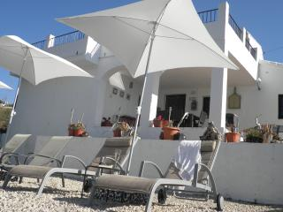 Casa Colina Bed & Breakfast, Comares, Olive Suite - Comares vacation rentals