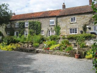 Low Farm, Hartoft - Pickering vacation rentals
