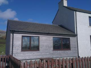 Old School at Luskentyre Lodge - Isle of Harris vacation rentals