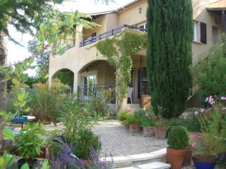 2 bedroom Villa with Internet Access in Lodeve - Lodeve vacation rentals