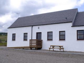 Nice Cottage with Central Heating and Kettle - Beauly vacation rentals