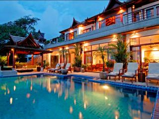Villa Arawan - 15% DISCOUNT on Available Weeks - Phuket vacation rentals