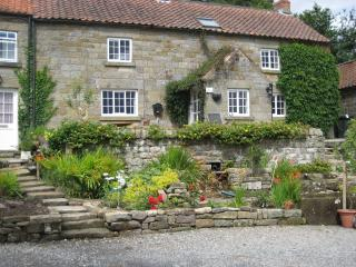 Farmhouse, Low Farm, Hartoft - Pickering vacation rentals