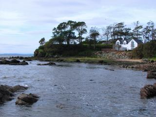 ShoreFront Luxury Holiday Home_Wild Atlantic Way - Moville vacation rentals